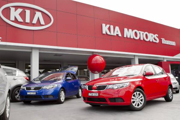 Diputados exigen a 'El Bronco' cumplir acuerdos con KIA Motors