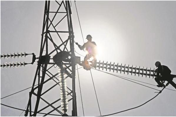 Texas suspendió suministro de gas natural a México, causa de apagón en Norte del país: CFE